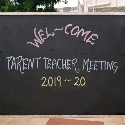 Parents Meeting